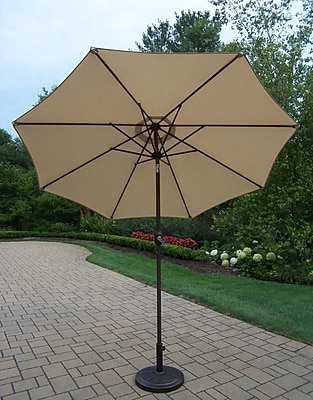 Oakland Living 9' Market Umbrella
