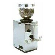 Isomac Electric Burr Coffee Grinder