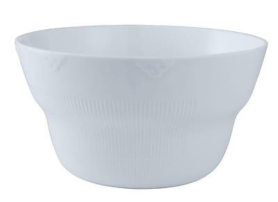 Royal Copenhagen White Elements 112 oz. Bowl