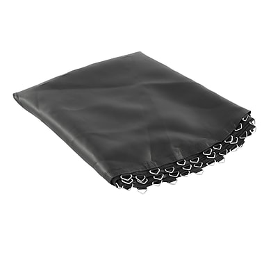 Upper Bounce Jumping Surface for 10' Trampoline w/ 64 V-Rings and 5.5'' Springs