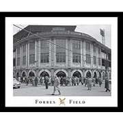 Buy Art For Less 'Forbes Field' Framd Photographic Print