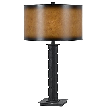 Cal Lighting Tularosa 19'' H Table Lamp