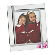Creative Gifts International Channing Mirror Frame; 10'' x 8''