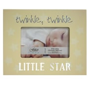 Fetco Home Decor Jackley Twinkle Picture Frame