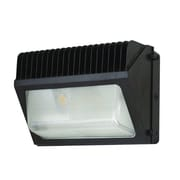 Howard Lighting Medium LED Wall Packs; 70W