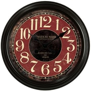 Cheungs 24'' Functioning Wall Clock