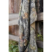 Carstens Inc. Realtree AP Throw Blanket
