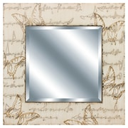 Propac Images Chic Wall Mirror
