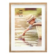 Prinz Carver Wood Picture Frame; White