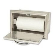 BroilChef Premium Paper Towel Drawer