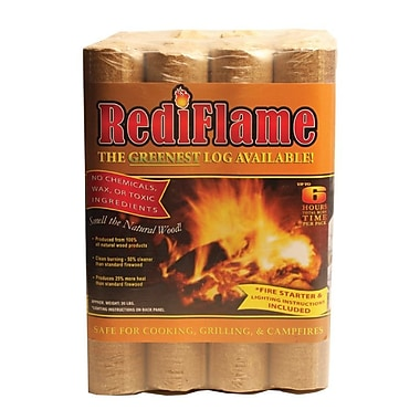 RediFlame Fire Log (Pack of 12)