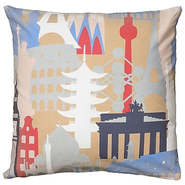 Wildon Home Daena Pillow Cover