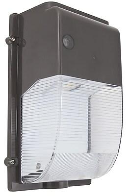 American Lighting LLC Contour LED Outdoor Flush Mount WYF078278563622