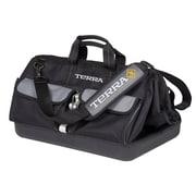 "Terra Tool Bag 18"" Opening, Black"