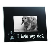 Lsc Accessories Inc. Dog Wall Picture Frame