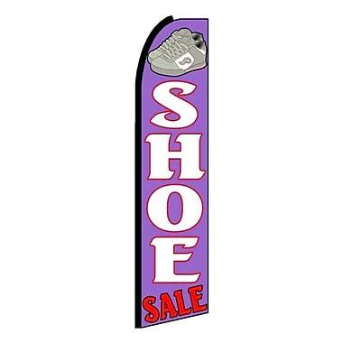 NeoPlex Shoe Sale Swooper Flag