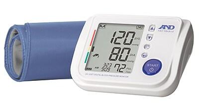 A&D Medical Talking Blood Pressure Monitor (UA-1030T)