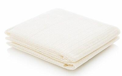Linenspa Linenspa Non-Slip Rug Pad; Rectangle 8' x 2'