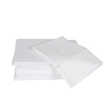Linen Tablecloth Hotel Selection 800 Thread Count Sheet Set; King