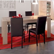 Parisot Mathis Extendable Dining Table