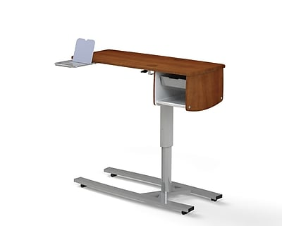MedViron Hospital Overbed Table, 46