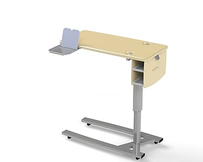MedViron Hospital Overbed Table, 39