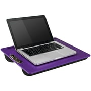 LapGear XL Student LapDesk, Purple
