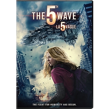 La 5e vague (DVD)
