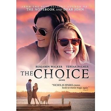 The Choice Movie