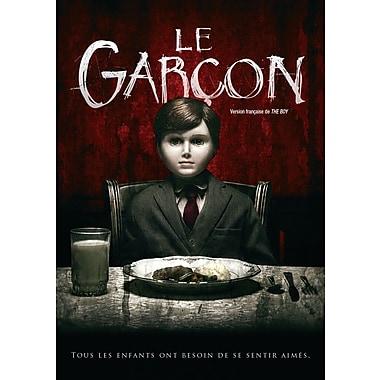 Le garçon (DVD)