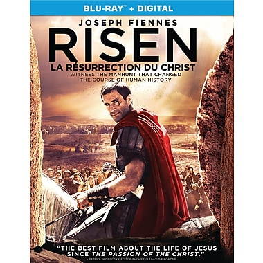 La résurrection du Christ (Blu-ray)
