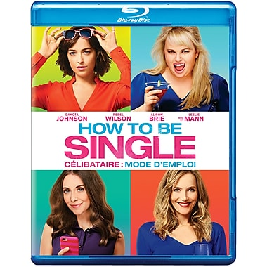 How To Be Single (Blu-ray/DVD)