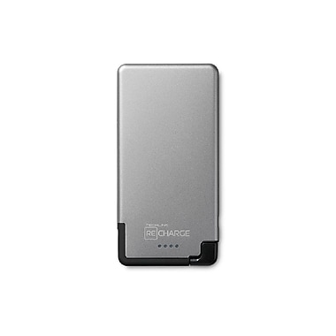 Techlink Recharge Ultrathin 3000 Lightning, Space (527030)