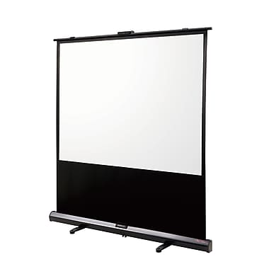 Grandview – Écran de projection relevable en diagonal 92 po, 16:9 (CB-UX92)