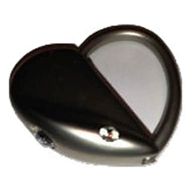Elegance Heart Shape Key Fob