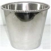 Elegance Bead Champagne Ice Bucket