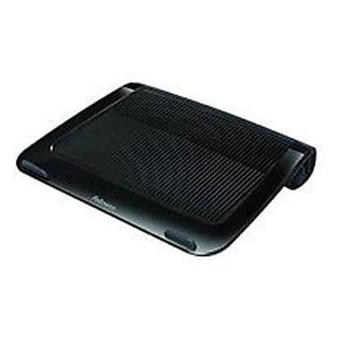 Fellowes® I-Spire Series™ Laptop Lapdesk, Black