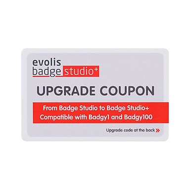 Evolis Badge Studio Software Upgrade