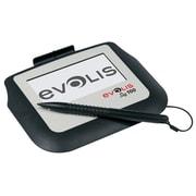 Evolis - Écran de signature Sig100 avec écran ACL mono de 4 po