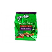 Russell Stover Sugar Free Chocolates 5 Flavor Mix, 17.85 oz