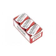 Altoids Sugar Free Peppermint Mints, .37 oz, 9 Count