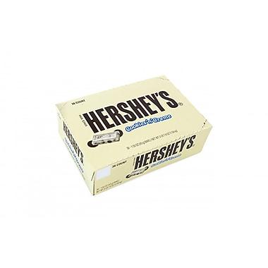 HERSHEY'S Cookies 'n' Creme Bar, 1.55 oz, 36 Count