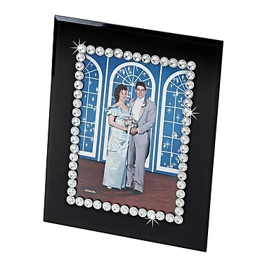 Creative Gifts International Floret Picture Frame; 4'' x 6''
