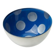 Creative Gifts International Condi Bowl; Sapphire