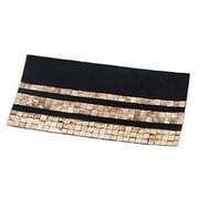 Dekorasyon Mosaic Rectangular Tray