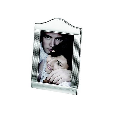 Creative Gifts International Parthenon Picture Frame; 4'' x 6''
