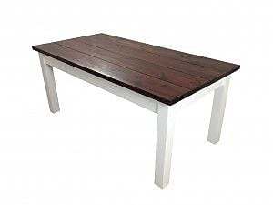 Ezekiel and Stearns Dining Table