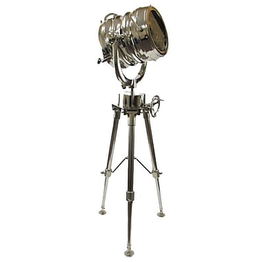 Firefly Home Collection Search 22'' Tripod Floor Lamp
