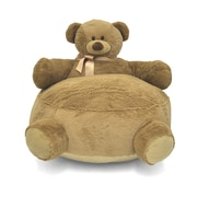 Heritage Kids Kids Bear Figural Plush Chair