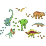 Fun To See Dinosaur Wall Decal